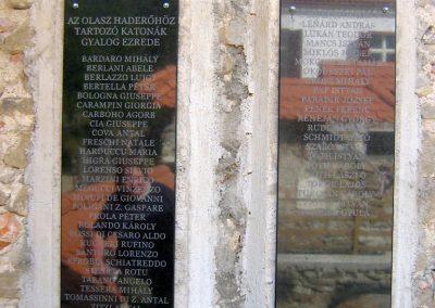 Gyimesbükk I.vh emléktáblák 2011.09.21. küldő-Mónika39-né (1)