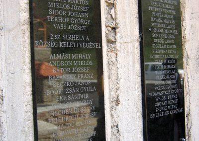 Gyimesbükk I.vh emléktáblák 2011.09.21. küldő-Mónika39-né (3)