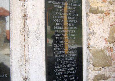 Gyimesbükk I.vh emléktáblák 2011.09.21. küldő-Mónika39-né (4)