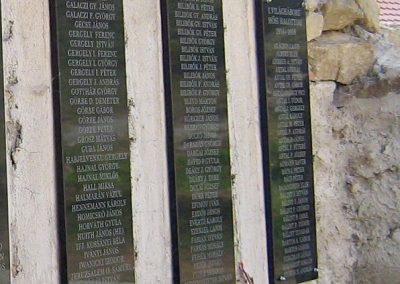 Gyimesbükk I.vh emléktáblák 2011.09.21. küldő-Mónika39-né (7)