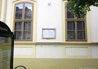 Gyula I. világháborús emléktábla 2013.05.26. küldő-kalyhas (1)
