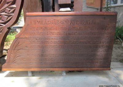 Gyulaháza világháborús emlékmű 2013.07.08. küldő-kalyhas (7)