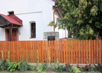 Háromhuta- Középhuta II. világháborús emlékmű 2012.08.19. küldő-kalyhas (1)