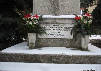 Héhalom világháborús emlékmű 2010.01.26. küldő-kalyhas (9)
