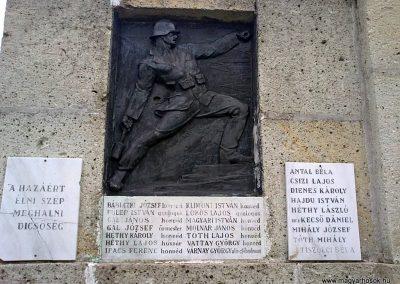 Hét világháborús emlékmű 2012.04.06. küldő-Pataki Tamás (2)