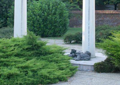 Hódmezővásárhely II. világháborús emlékmű 2008.08.14. küldő-Venge (2)