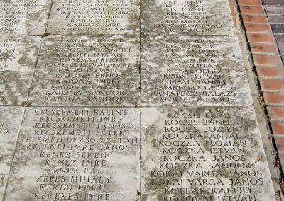 Hódmezővásárhely II. világháborús emlékmű 2015.02.14. küldő-Emese (20)