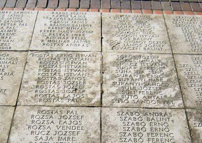 Hódmezővásárhely II. világháborús emlékmű 2015.02.14. küldő-Emese (30)