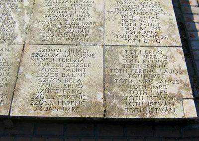 Hódmezővásárhely II. világháborús emlékmű 2015.02.14. küldő-Emese (33)