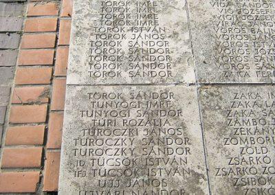 Hódmezővásárhely II. világháborús emlékmű 2015.02.14. küldő-Emese (35)