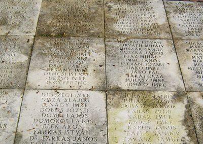 Hódmezővásárhely II. világháborús emlékmű 2015.02.14. küldő-Emese (4)