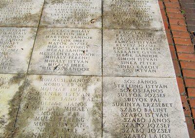 Hódmezővásárhely II. világháborús emlékmű 2015.02.14. küldő-Emese (6)