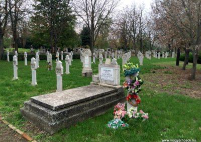 Hódmezővásárhely, Kincses temető - Hősi parcella I. és II. világháborús emlékhely 2014.10.21. küldő-Sümec (24)