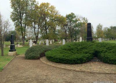 Hódmezővásárhely, Kincses temető - Hősi parcella I. és II. világháborús emlékhely 2014.10.21. küldő-Sümec (9)