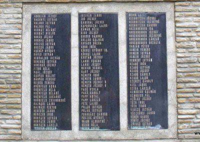 Hahót II.vh emlékmű 2007.08.15. küldő-Hunmi (3)