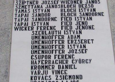 Hajós II.vh emlékmű 2007.12.09. küldő-Markó Péter (3)