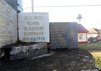 Hajdúbagos világháborús emlékmű 2018.01.27. küldő-kalyhas (5)