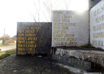 Hajdúbagos világháborús emlékmű 2018.01.27. küldő-kalyhas (6)
