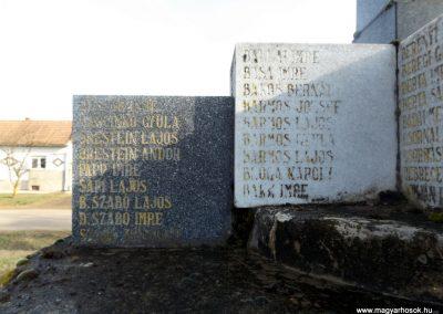 Hajdúbagos világháborús emlékmű 2018.01.27. küldő-kalyhas (8)