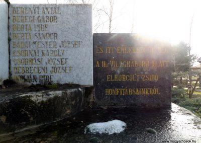 Hajdúbagos világháborús emlékmű 2018.01.27. küldő-kalyhas (9)
