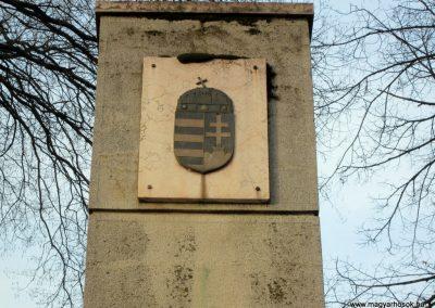 Hajdúsámson II. világháborús emlékmű 2014.02.07. küldő-kalyhas (3)