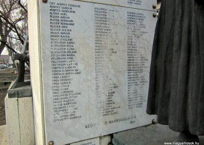 Hajdúsámson világháborús emlékmű 2014.02.07. küldő-kalyhas (12)