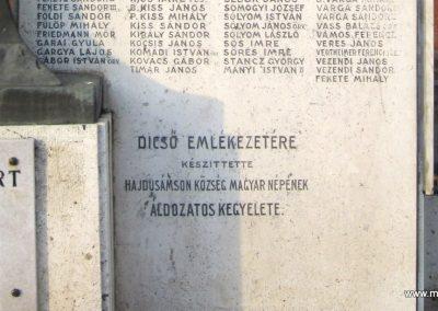 Hajdúsámson világháborús emlékmű 2014.02.07. küldő-kalyhas (6)