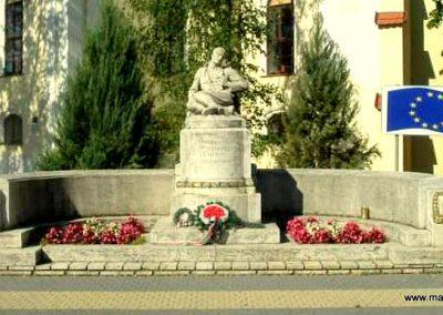 Hajdúszoboszló I.vh emlékmű 2007.10.04. küldő-bringásfecó(3)