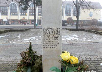 Hajdúszoboszló II. világháborús emlékmű 2018.01.28. küldő-kalyhas (10)