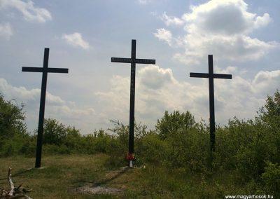Hangony világháborús emlék 2012.06.03. küldő-Pataki Tamás