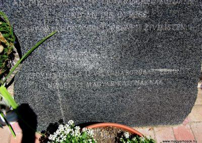 Harsány felújított II.világháborús emlék 2012.05.20. küldő-kalyhas (2)