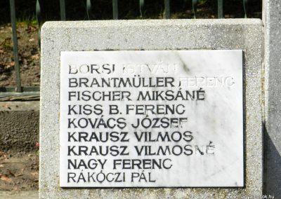 Hedrehely II. világháborús emlékmű 2014.08.28. küldő-Huber Csabáné (2)