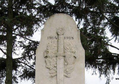 Hejőbába I.vh emlékmű 2007.11.20. küldő-Kályhás (2)