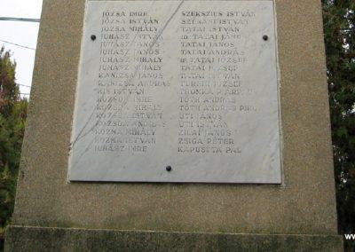 Heréd hősi emlékmű 2009.11.09. küldő-kalyhas (8)