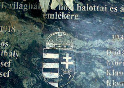 Herceghalom világháborús emlékmű 2011.05.24. küldő-Csiszár Lehel (3)