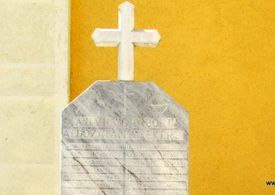 Hercegkút II.vh emlékmű 2009.06.19. küldő-megtorló (2)