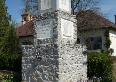 Heresznye világháborús emlékmű 2009.05.08.küldő-Sümec (11)