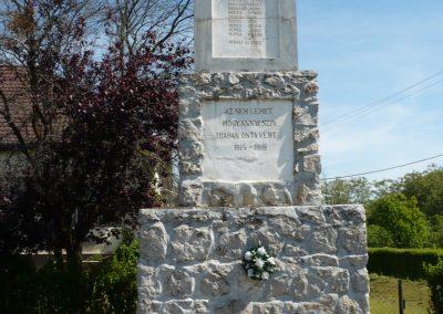 Heresznye világháborús emlékmű 2009.05.08.küldő-Sümec (4)
