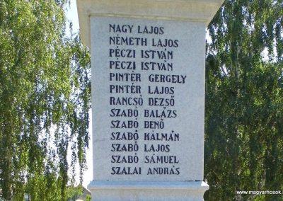 Hetény világháborús emlékmű 2013.07.21. küldő-Méri (5)