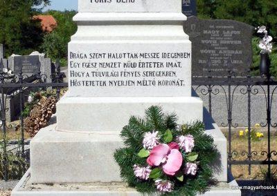 Hetény világháborús emlékmű 2013.07.21. küldő-Méri (7)