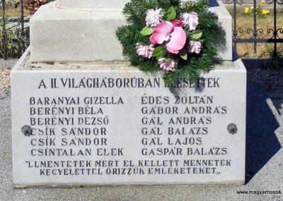 Hetény világháborús emlékmű 2013.07.21. küldő-Méri (8)