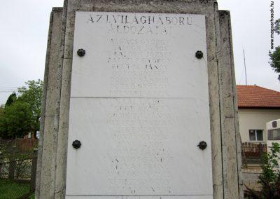 Hodász világháborús emlékmű 2014.04.25. küldő-kalyhas (8)