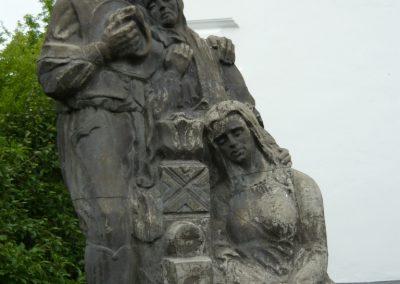 Holtmaros II.vh emlékmű 2011.06.21. küldő-Ágca (1)