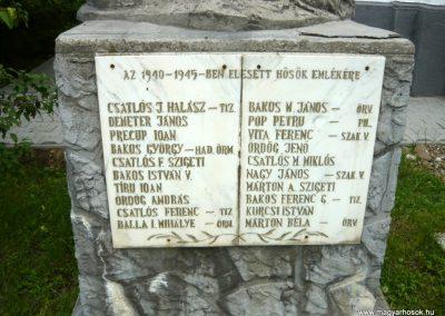 Holtmaros II.vh emlékmű 2011.06.21. küldő-Ágca (2)