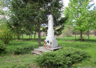 Hont világháborús emlékmű 2012.04.25. küldő-kalyhas (7)