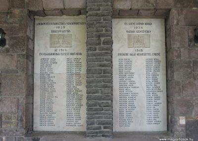 Hort világháborús emlékhely 2008.05.26.küldő-Kályhás (2)