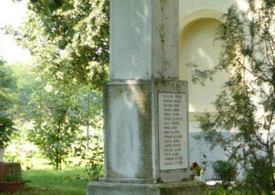 Horvátkút II.vh emlékmű 2010.08.12. küldő-Sümec (1)
