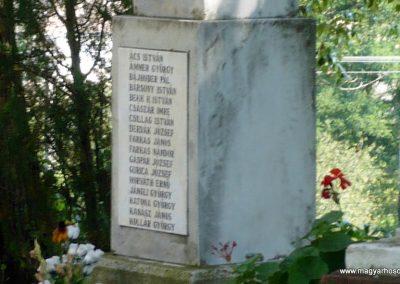 Horvátkút II.vh emlékmű 2010.08.12. küldő-Sümec (7)