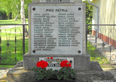 Horvátnádalja világháborús emlékmű 2012.05.05. küldő-gyurkusz (3)
