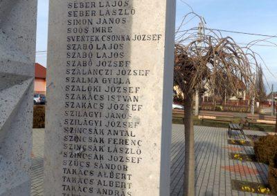 Hosszúpályi hősi emlékmű 2018.01.27. küldő-kalyhas (7)